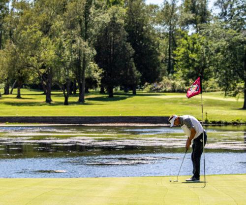 Hueston Woods Lodge Golf Course